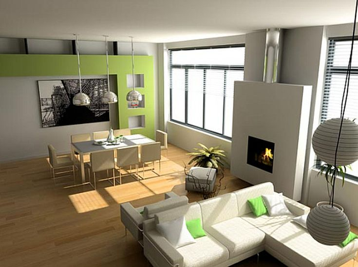 81 best Architectural interiors images on Pinterest Architecture - new home decorating ideas