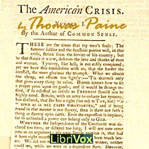 The American Crisis aka 'The Crisis' : Thomas Paine : Free Download & Streaming : Internet Archive