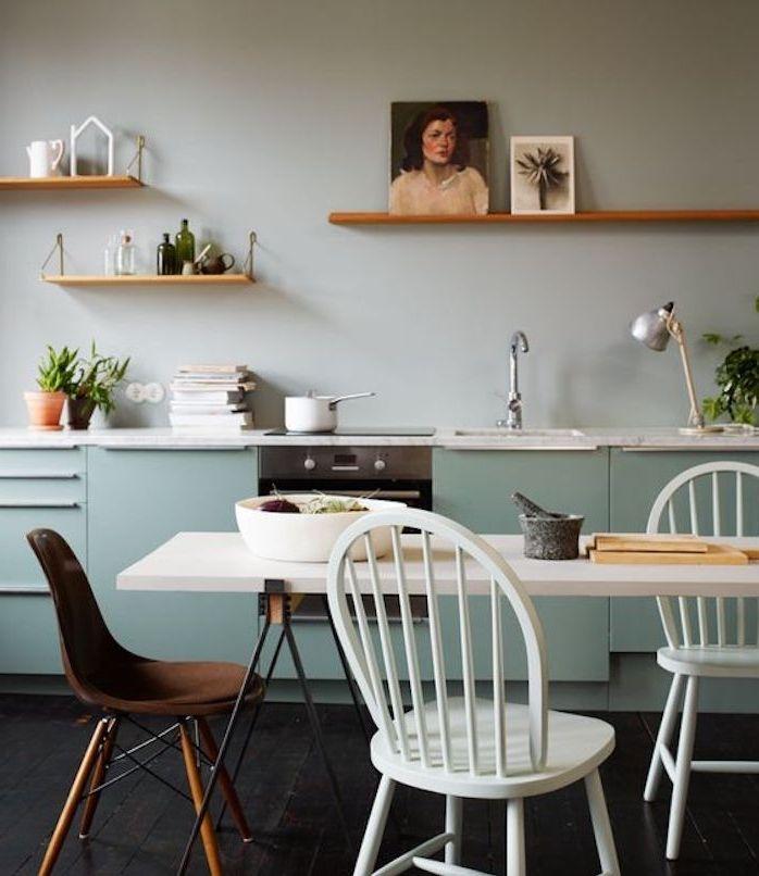Les Meilleures Idées De La Catégorie Salle à Manger Bretonne - Salle a manger marina pour idees de deco de cuisine