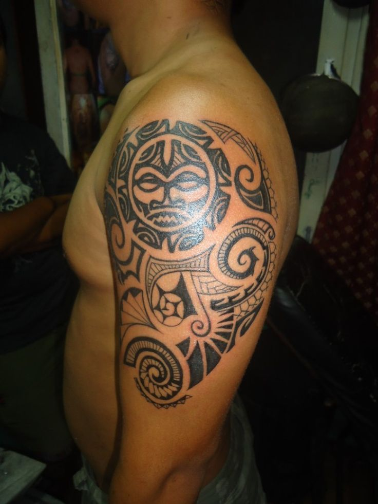 32 Best Female Maori Tattoo Meanings Images On Pinterest