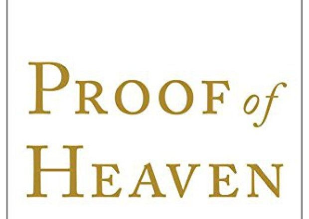 Proof of Heaven: A Neurosurgeon's Journey into the Afterlife – Amazon Best Sellers