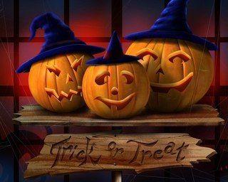 Йо-хо-хо! Счастливого Хеловина! Сегодня у нас тыквы, свечи, музыка и веселье!   #Хэллоуин #хэлоуин #mycontriver #праздники #Halloween_Party