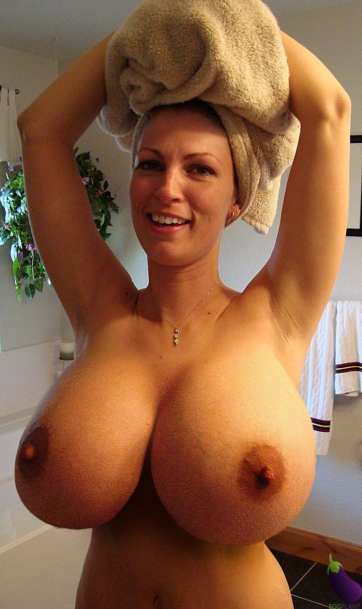 mature big titted english girls