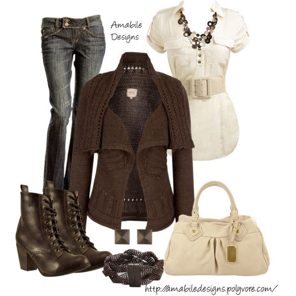 """Work Casual"" by amabiledesigns on Polyvore"