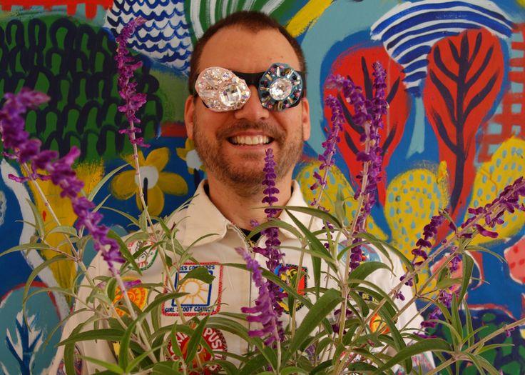 Meet the Designer: Johnson Hartig of Libertine | Distractions Aspen