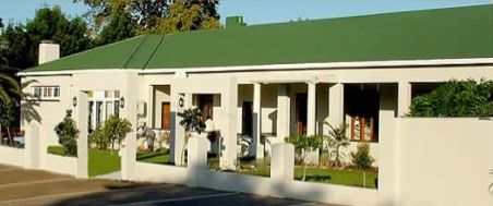 Ripple Hill Hotel - Patensie, Eastern Cape