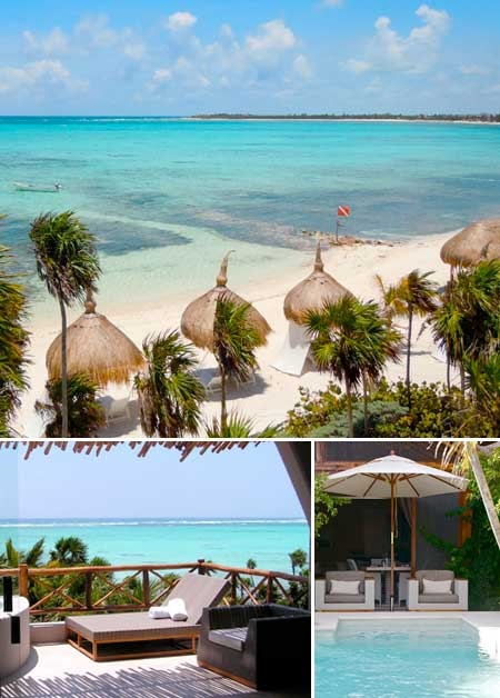 Mexico Holiday - Booked!
