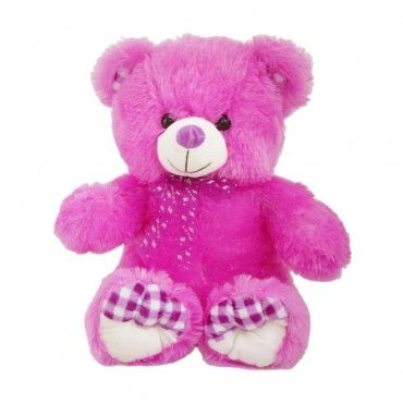 Adorable Purple Teddy baby toys online