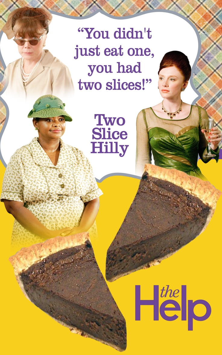 Quotes From The Movie The Help 12 Best The Help Images On Pinterest  Chocolate Pies Good Movies