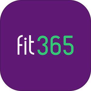 Mobifique: Fit365