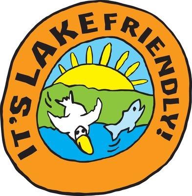Lake Friendly