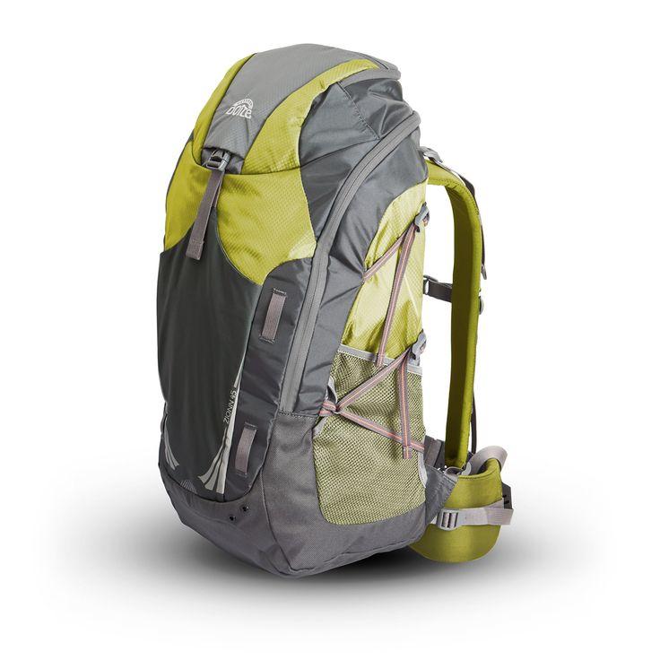 mochila de hiking Doite - ZIONN 45