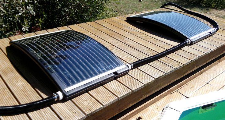 panneau solaire modulosol kit by pass
