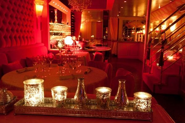 Les Chandelles | Could You Handle a Sex Club in Paris? | FATHOM Travel Blog and Travel Guides