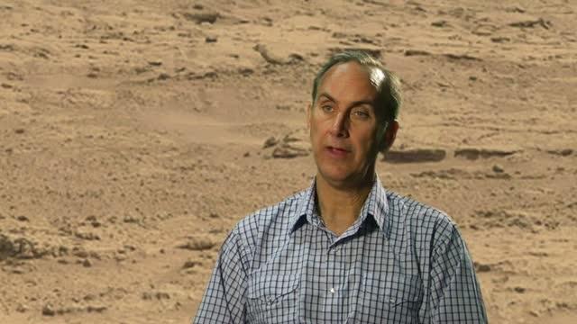 """Historic"" Mars Rover Discovery Revealed by Nasa"