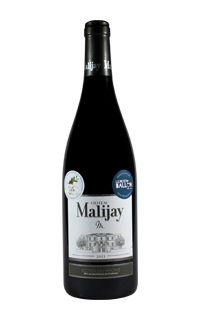 Château Malijay 2011
