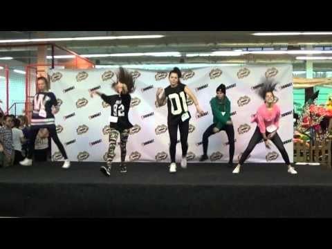 Hip-Hop Solo Pro (14-18 лет) - первый выход - Кубок 9 комнат (ноябрь 2015) - YouTube