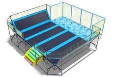 We offer factory direct sales with high-quality Trampoline Park Equipment and the best service for u. Pls visit our website for more discounts:www.bungeetrampolinesale.com #IndoorTrampolinePark#TrampolineParkEquipment#Trampolineparkfun#bungeetrampolinepark#trampolineparkadventures#trampolineparkforkids #TrampolineParkEquipment#TrampolinePark#TrampolineParkSuppliers#trampolineparkforsale#SearchTrampolineParkForSale#trampolineparkequipmentprices#Trampolinespark#TrampolinesParkEquipment
