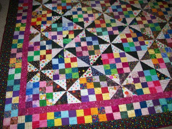 Bonnie Hunter Free Patterns | Avatar Quilts - Page 8