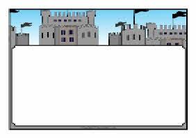 wie wonen er in het kasteel?