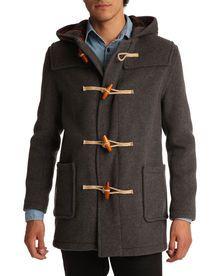 Best 25  Gloverall duffle coat ideas on Pinterest | Duffle coat ...