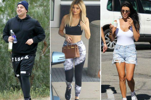 This Week in Kardashian News and Fashion-Kylie Jenner, Tyga, and Blac Chyna Continue Their Drama, Scott Disick Betrays Kourtney Kardashian Again, and More!