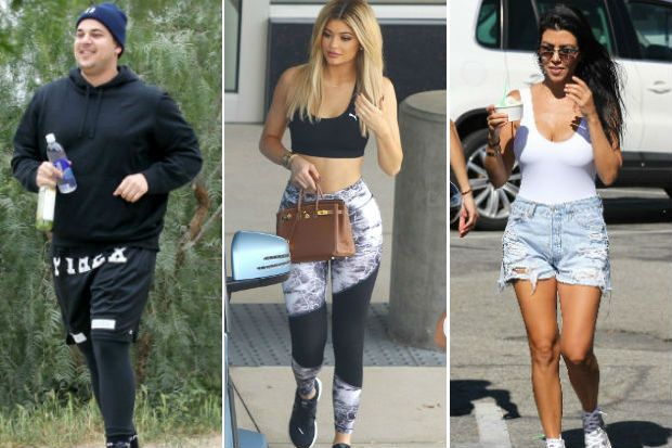 This Week in Kardashian News and Fashion-Kylie Jenner, Tyga, and Blac Chyna Continue Their Drama, Scott Disick Betrays Kourtney Kardashian Again, and More!