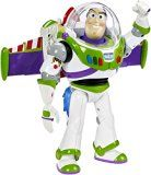 Toy Story Rocket Blast Buzz Light Year Doll