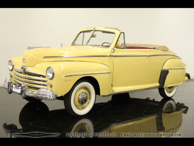 1948 ford super delux same car used in the karate kid one day want list pinterest ford cars and movie cars