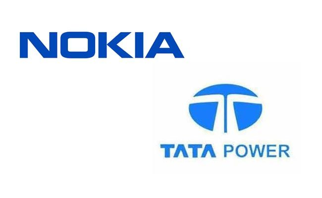 Nokia has provided Tata Power Delhi Distribution (TATA Power-DDL) with Internet Protocol/Multiprotocol Label Switching (IP/MPLS) network