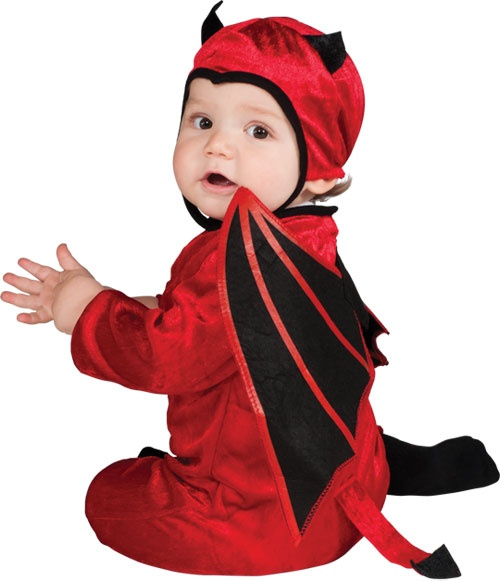 halloween clipart devil
