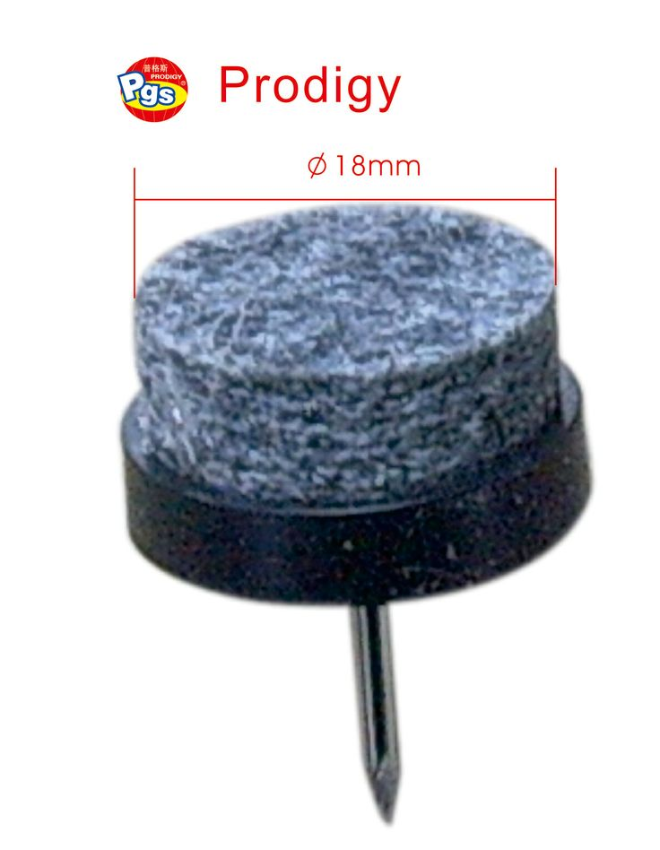 1000 images about heavy duty nail on felt pads on for Furniture moving pads