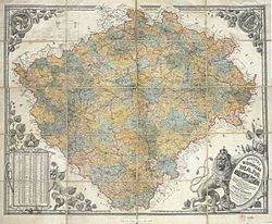 Kingdom of Bohemia - Wikipedia, the free encyclopedia