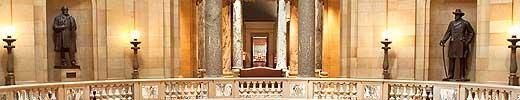 Capitol Tours | Historic Sites Minnesota Historical Society