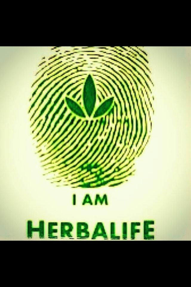 I AM HERBALIFE!! Ask me now