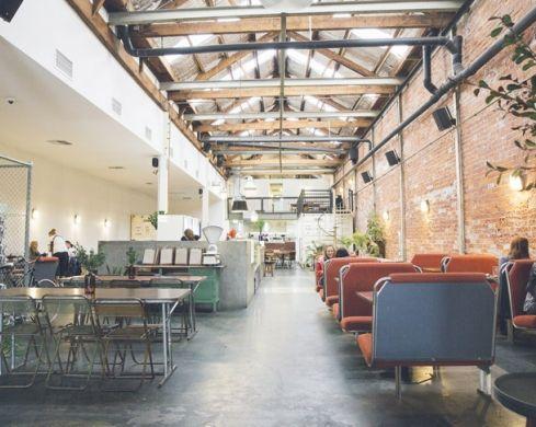 best cafes Fremantle