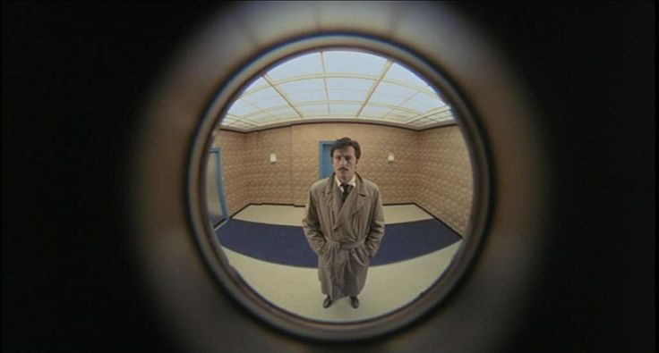 Cap from Le cercle rouge.