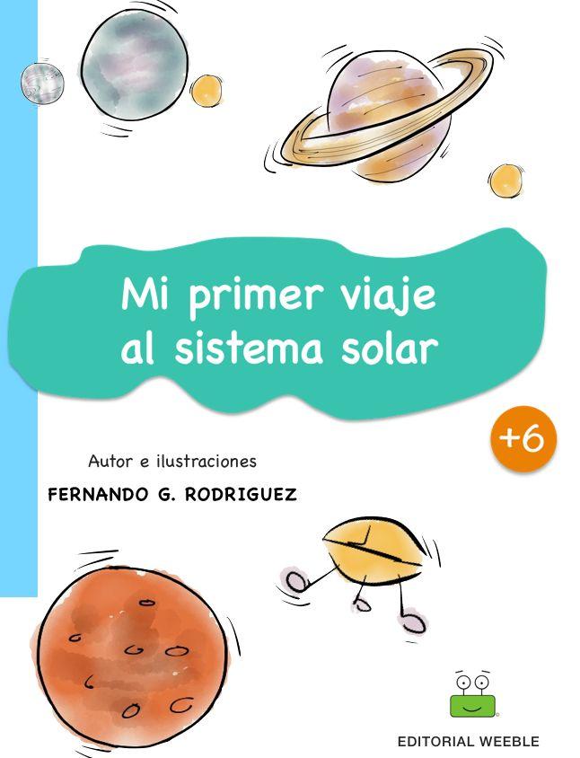 Álvaro es un niño que se encuentra jugando en el parque cuando de repente una nave desciende y aparece un extraterrestre. Éste le invita a subirse en la nave y recorrer el Sistema Solar.  A través del viaje Álvaro irá descubriendo los planetas y sus principales características.