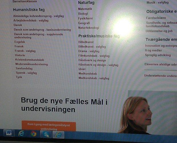 Dét betyder nøgleordene i de nye Fælles Mål - Folkeskolen.dk