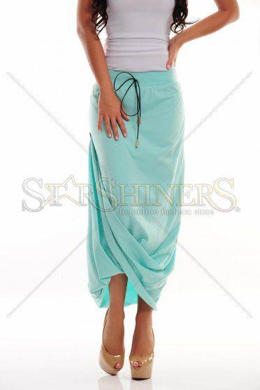 Fusta PrettyGirl Inovation Turquoise