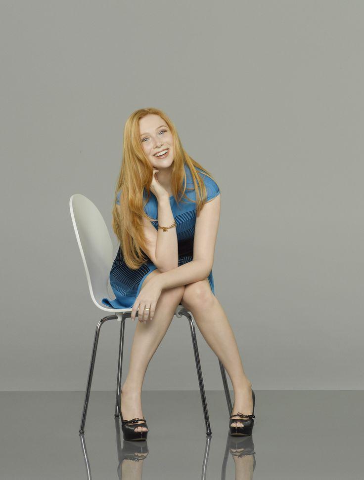 Molly Quinn - Castle - Season Six