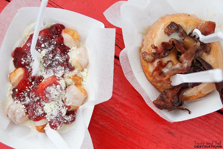 Gourdough's Donuts - Austin, TX - Taste and Tell