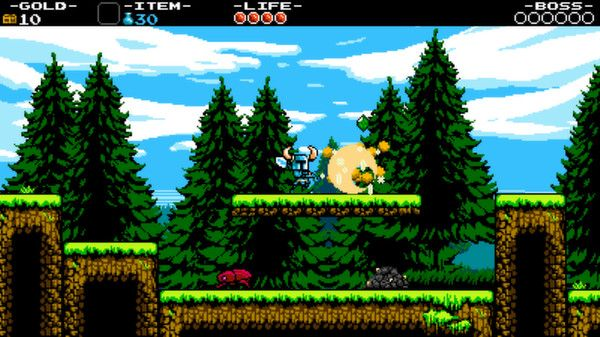 Shovel Knight on Steam