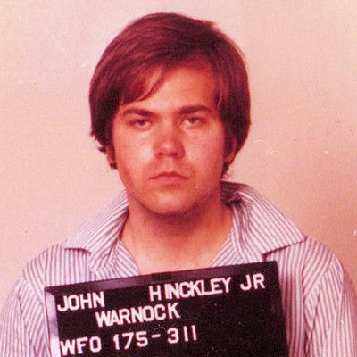 On March 30, 1981, US president Ronald Reagan and three others were shot and wounded by John Hinckley, Jr. What was his motive? He wanted to impress Jodie Foster.