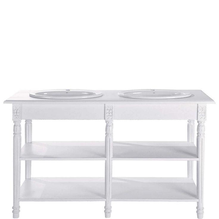 die besten 17 ideen zu doppel waschtisch auf pinterest. Black Bedroom Furniture Sets. Home Design Ideas