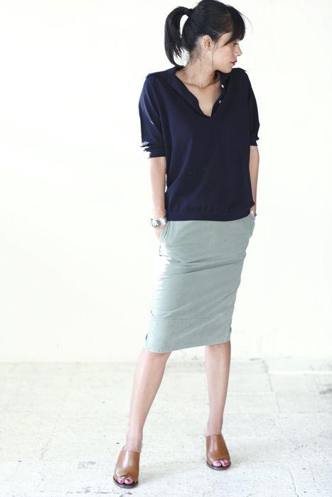 マディソンブルー 公式サイト: MADISONBLUE - ファッション