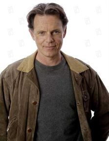 Antartica, prisonniers du froid : Photo Bruce Greenwood, Frank Marshall