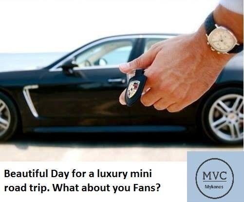 MVC  Luxury Cras