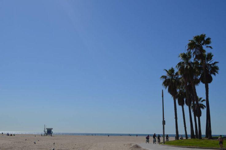 Urlaub In Los Angeles Erfahrungen