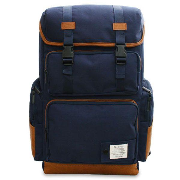17 Laptop Backpack College Rucksack for Men 585 (7)